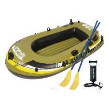 Zray Fishman 200 set Inflatable বোট বাংলাদেশ - 7672682