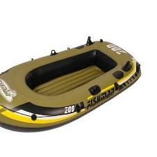 Zray Fishman 200 set Inflatable বোট বাংলাদেশ - 7672683
