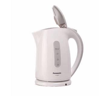 Panasonic scale filter kettle
