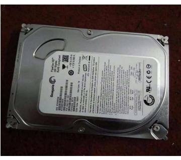 SeaGate 320GB হার্ড ডিস্ক1