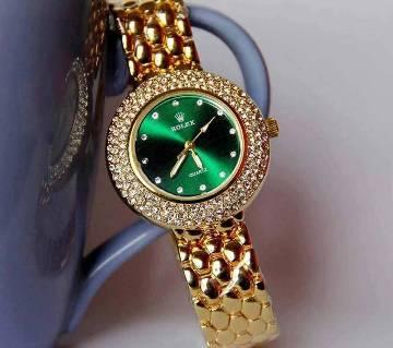 Rolex ওয়াচ ফর উইমেন (কপি)