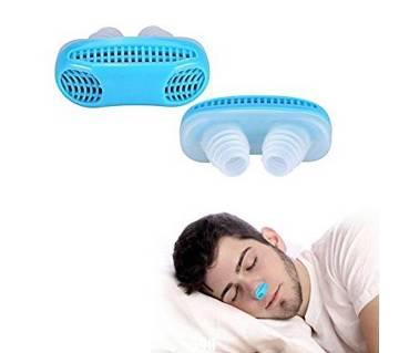 Anti Snoring Device (Nose fixes)