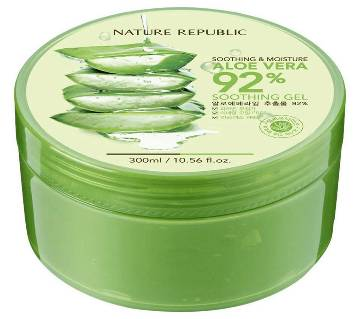 Nature Republic Soothing Moisturzer ক্রিম