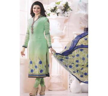 Unstitched Santoon Three Piece - Copy