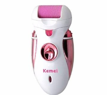 Kemei KM-2530 হেয়ার রিমুভাল ডিভাইস ফর লেডিজ