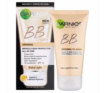 Garnier BB Cream Extra Light - FRANCE