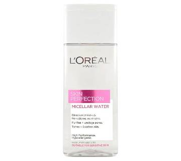 Loreal Micellar Water - GERMANY