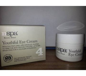 Nspa Youthful Eye Cream - UK
