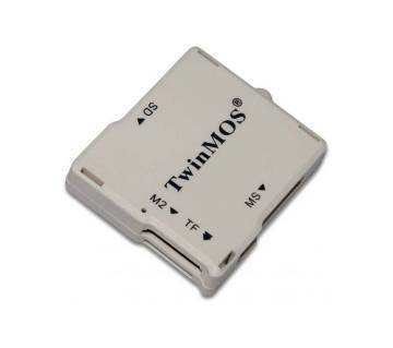 Twinmos USB 2.0 card reader