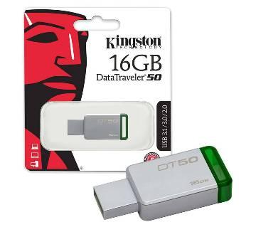 Kingston 16GB USB 3.1 Pendrive