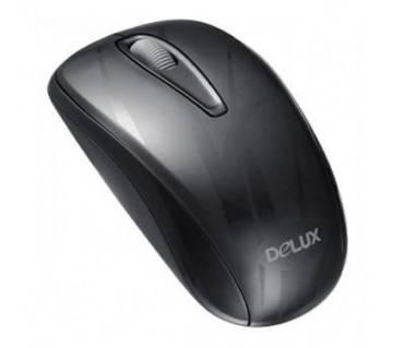 Delux DLM-107GX-GM07UF ওয়্যারলেস মাউস