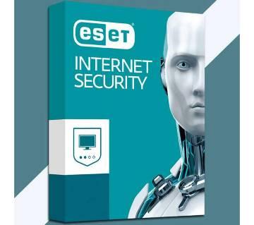ESET ইন্টারনেট সিকিউরিটি 2018 - 3 User