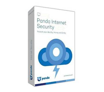 PANDA Internet Security - 1 User