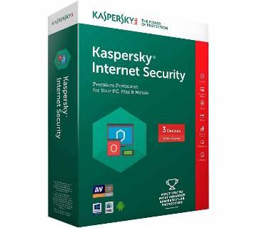 KASPERSKY internet security 2017 3 User