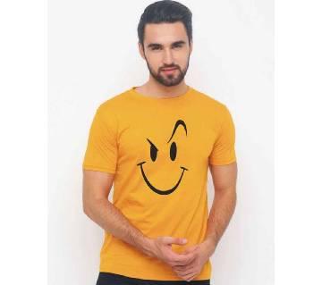Yellow Funky T-Shirt