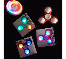 Fidget Spinner with LED Lights in BD at the Best Price | AjkerDeal3