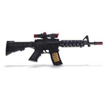 Fighter Gun
