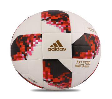 ADIDAS ওয়ার্ল্ড কাপ ২০১৮ টেলস্টার টপ রেপ্লিকা ফুটবল