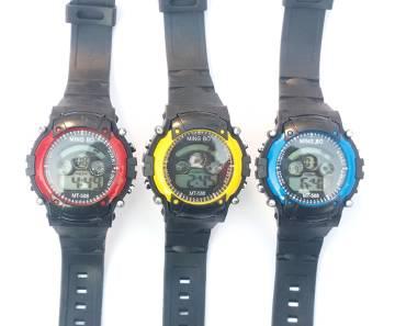 Ming bo Kids Wrist Watch