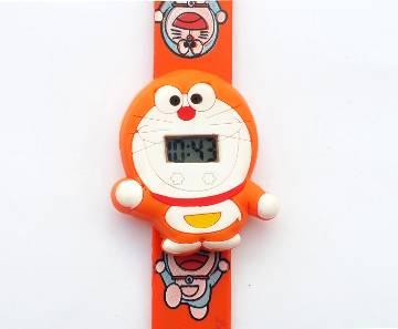 Doraemon Kids Wrist Watch