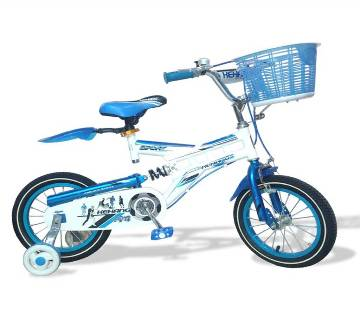 Bicycle with Shock Absorbed for Kids