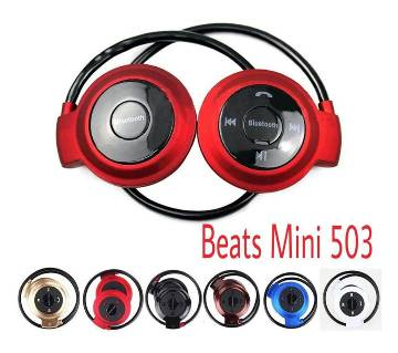 Beats Mini 503 Bluetooth headphone-copy
