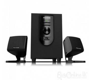 Microlab M-108U 2:1 speaker