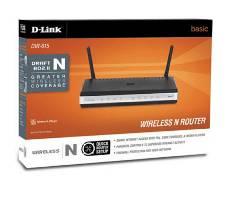 D-Link DIR-615 N300 ওয়্যারলেস রাউটার3