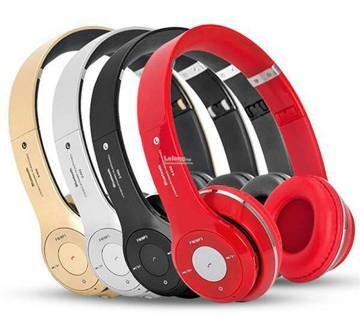 Beats Solo 2 Wireless Headphone - Copy