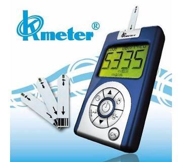 OKmeter Blood Glucose Meter