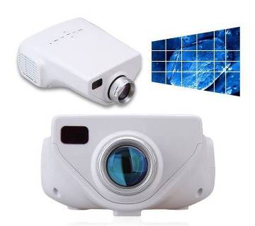 LED HD প্রোজেক্টর