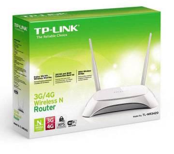 TP-LINK TL-WR841N 300MBPS Router