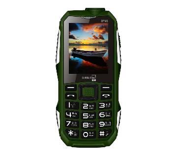 SUPER FONE SF55 GREEN (Power Bank Phone