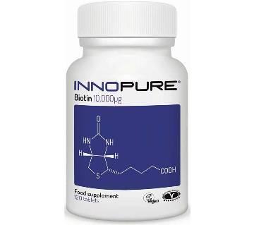 Biotin 10000 mcg ফুড সাপ্লিমেন্ট1