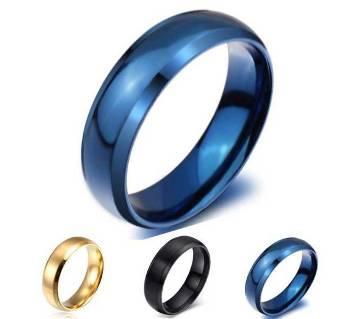 Stainless Steel Ring Titanium Band Wedding