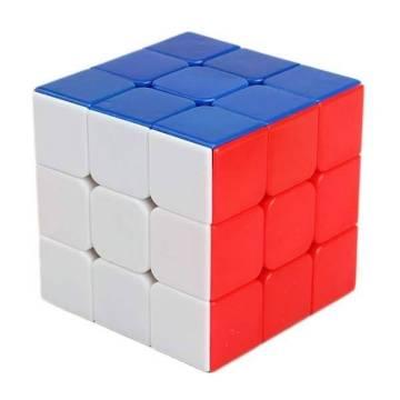Yongjun Magic Cube - Multicolor