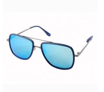 POLICE POLARIZED Reflective Sunglasses for Men