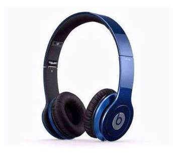 BEATS SOLO HD Wired Headphones- Copy
