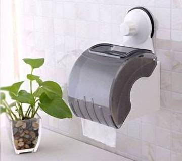 Toilet Tissue Roll Holder