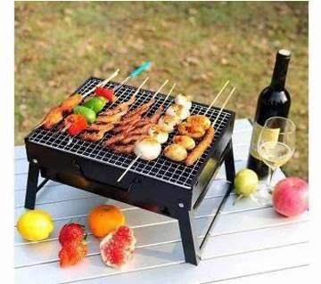 Portable BBQ Grill Set (Coal)