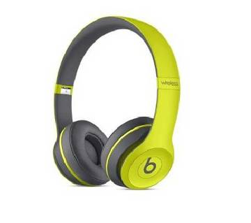 Beats Solo 2 Wireless Headphones - Copy