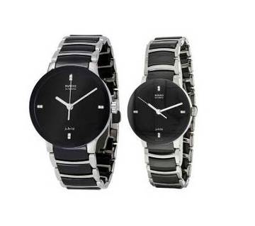 Rado Couple Watch -copy