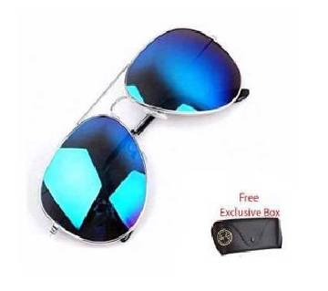 RAY BAN Blue Shade Sunglasses copy