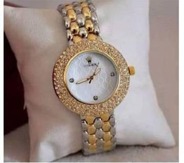 Rolex Wrist Watch for Women - Copy