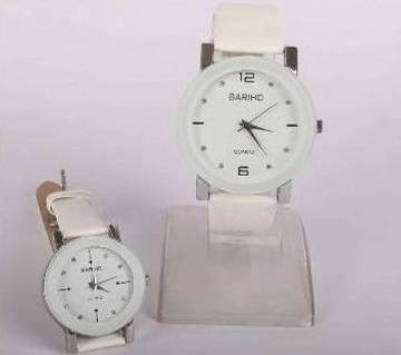 BARIHO Couple Watch