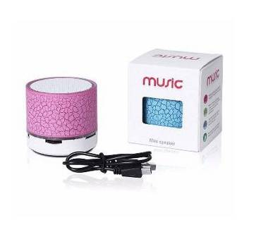 Portable Wireless Bluetooth Mini Speaker