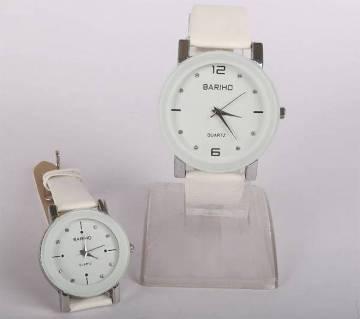 Bariho Couple Watch Copy