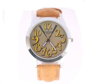 Firstrank Gents Rest Watch