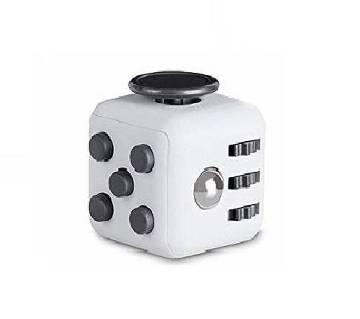 Fidget Cube স্ট্রেস রিডিউসার টয়