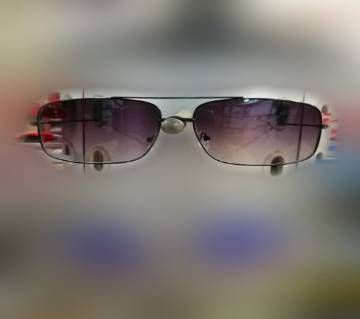 Gents Metal Frame Sunglasses